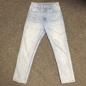 URBAN OUTFITTERS BDG DENIM JEANS